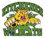 Kitchener Wildcats Logo